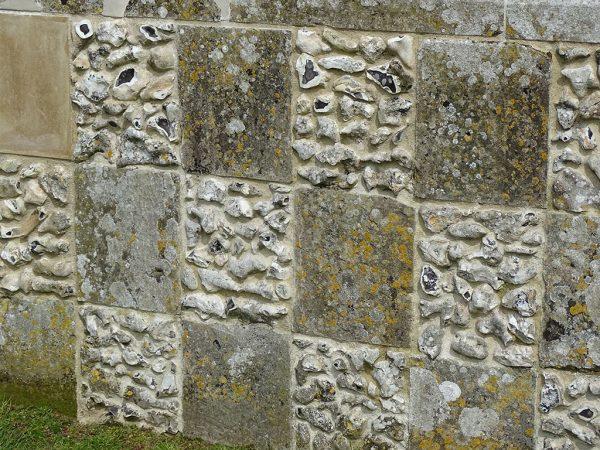 Flint Stone repairs